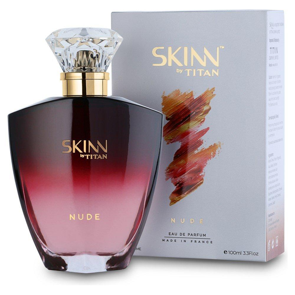 Das parfum nackt